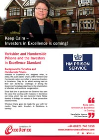 Yorkshire and Humberside Prisons